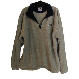 Big Dogs High Tech Gear Pullover, Grey, Size L